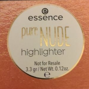Highlighter by essence